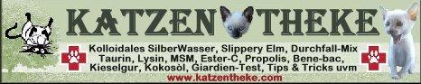 Katzentheke